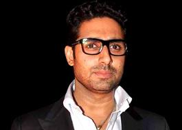 Abhishek Bachchan in Prakash Jha's next titled Chakravyuha