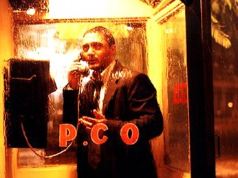Movie Still From The Film Chameli Featuring Rahul Bose