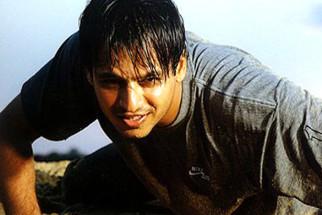 Movie Still From The Film Yuva Featuring Vivek Oberoi