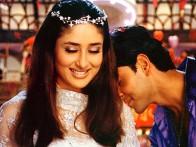 Movie Still From The Film Main Prem Ki Diwani Hoon,Kareena Kapoor,Hrithik Roshan
