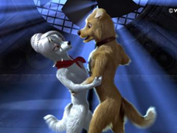 Movie Still From The Film Roadside Romeo