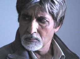 Movie Still From The Film Nishabd Featuring Amitabh Bachchan