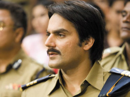 Movie Still From The Film Shoot Out At Lokhandwala Featuring Arbaaz Khan