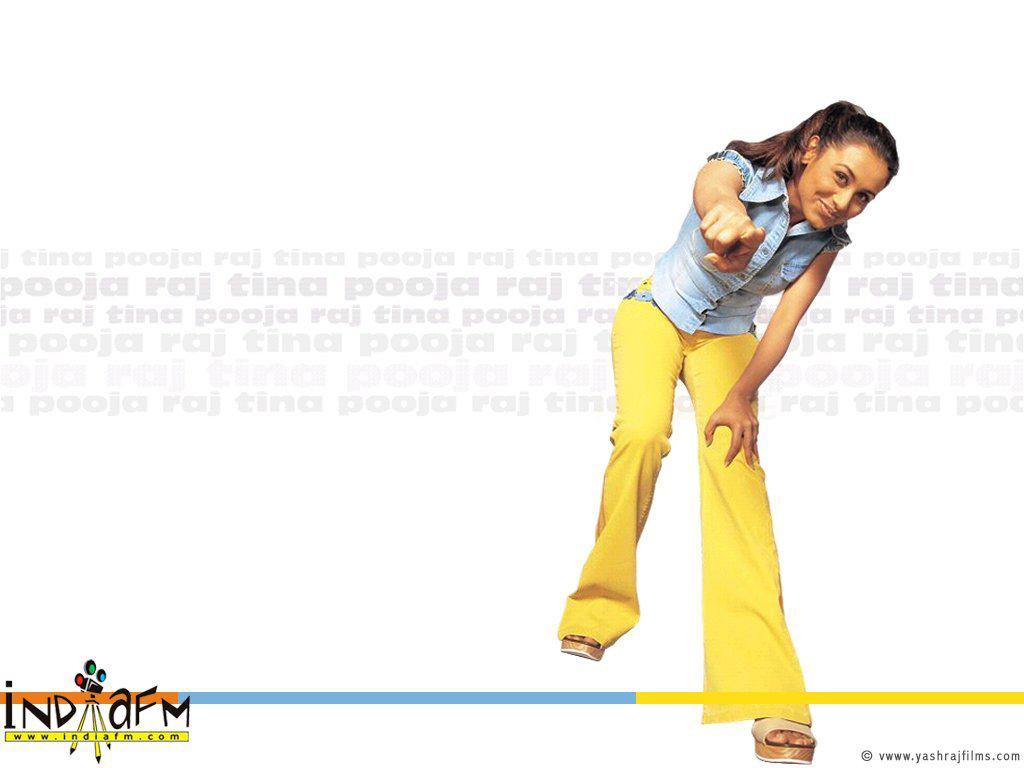 mujhse dosti karoge 2002 wallpapers | rani-mukerji-24 - bollywood
