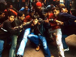 Movie Still From The Film Kyun! Ho Gaya Na,Vivek Oberoi
