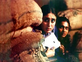 Movie Still From The Film Dev Featuring Kareena Kapoor