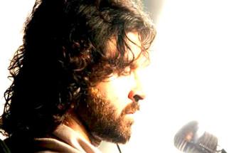 Movie Still From The Film Guzaarish,Hrithik Roshan