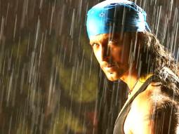 Movie Still From The Film Dhoom 2,Hrithik Roshan