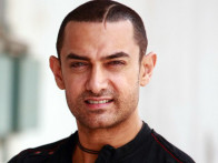 On The Sets Of The Film Jaane Tu Ya Jaane Na Featuring Aamir Khan