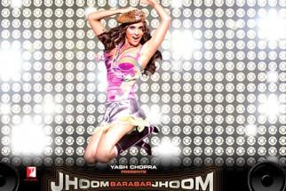 Movie Still From The Film Jhoom Barabar Jhoom,Lara Dutta