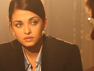 Movie Still From The Film Sarkar Raj,Aishwarya Rai,Amitabh Bachchan