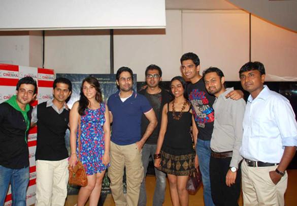 Allyson Patel,Maanvi Gagroo,Aman Verma,Sonam Mukherjee,Yash Dave