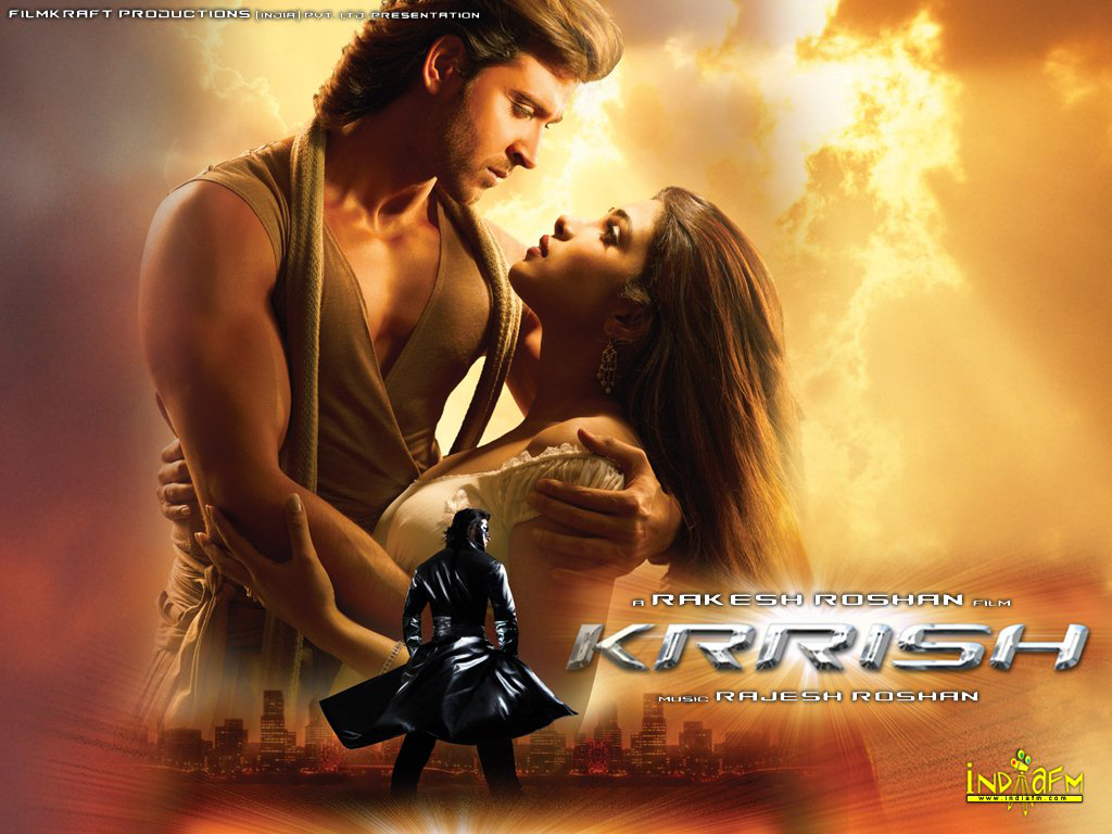 krrish 2006 wallpapers | hrithik-roshanpriyanka-chopra-2 - bollywood