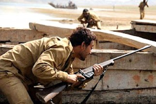 Movie Still From The Film Paan Singh Tomar,Irrfan Khan