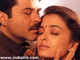 Still From The Film Hamara Dil Aapke Paas Hai