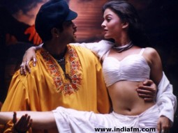 Still From The Film Taal