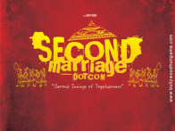 First Look Of The Movie Second Marriage Dot Com
