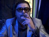 Movie Still From The Film Agent Vinod,Ram Kapoor