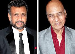 Anubhav Sinha and Khayyam bereaved