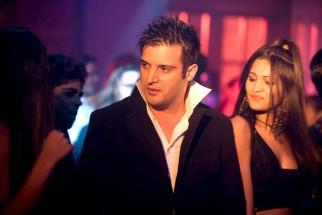 Movie Still From The Film Mumbai Cutting,Jimmy Sheirgill