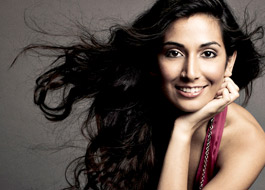 Monica Dogra joins the cast of David