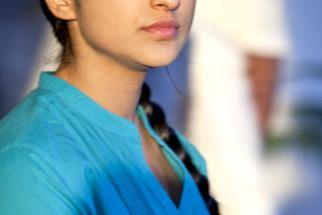 Movie Still From The Film Ishaqzaade,Parineeti Chopra
