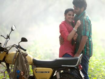 Movie Still From The Film Ishaqzaade,Parineeti Chopra,Arjun Kapoor