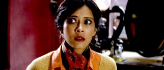 Movie Still From The Film The Forest,Nandana Sen