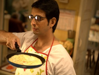 Movie Still From The Film Ferrari Ki Sawaari,Sharman Joshi
