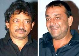 RGV-Sanjay Dutt patch up