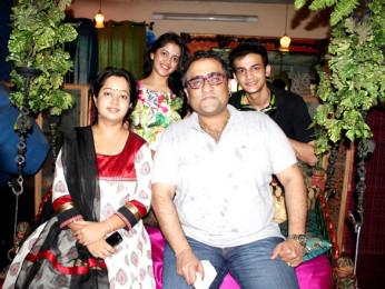 Gitanjali Sinha, Anya Anand, Raj Tandon, Kunal Ganjawala