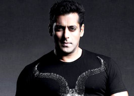 Salman to play superhero in Sher Khan