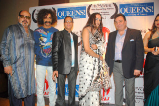Makrand Deshpande, Madan Paliwal, Laxmi Narayan Tripathi, Rishi Kapoor, Sonal Deshpande