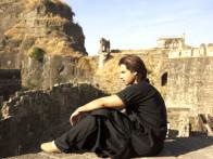 Movie Still From The Film Teri Meri Kahaani,Shahid Kapoor
