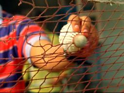 Movie Still From The Film Shuttlecock Boys