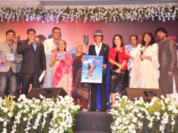 Neeraj Shridhar, Cyrus Broacha, Boman Irani, Shammi, Daisy Irani, Shahrukh Khan, Farah Khan, Sunil A Lulla, Bela Sehgal, Sanjay Leela Bhansali