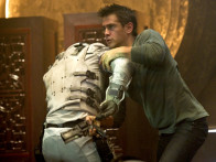 Movie Still From The Film Total Recall,Colin Farrell