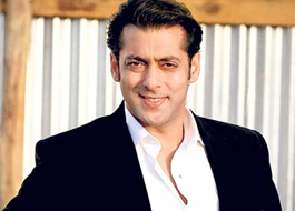 Salman locks Sher Khan for Eid 2013