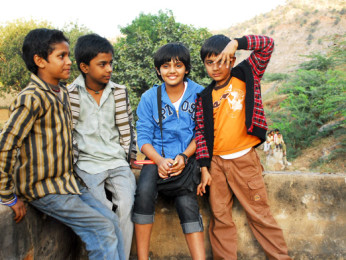 Movie Still From The Film Jalpari,Lehar Khan