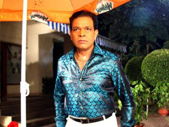 Movie Still From The Film Maut,Govind Namdev