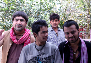 Yashpal Sharma,Rahul Kumar,Ravi Kissen,Manish Vatsalya