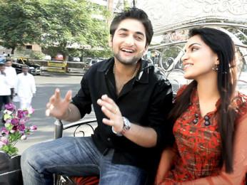 Siddarth Chopra,Radhika Roy