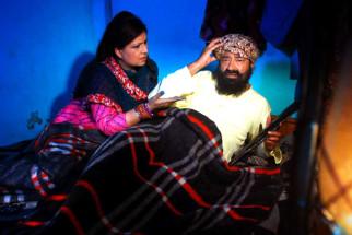 Savita Bhatti, Jaspal Bhatti