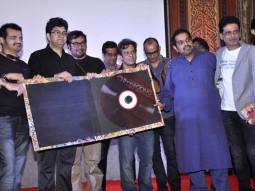 Ehsaan Noorani, Anurag Kashyap, Prasoon Joshi, Bedabrata Pain, Shankar Mahadevan, Manoj Bajpayee