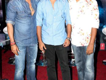 Ajay Devgn, Nani, S.S. Rajamouli