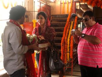 Sonal Sehgal,Satish Kaushik