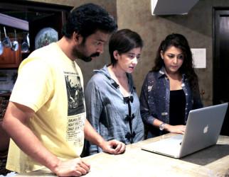 J. D. Chakravarthy,Manisha Koirala,Madhu Shalini