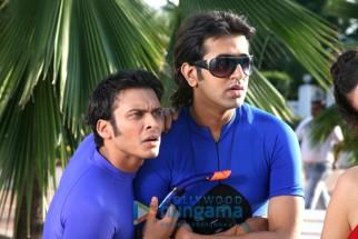 Akshay Kapoor,Aryeman Ramsay