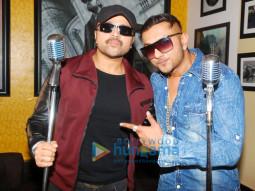 Himesh Reshammiya,Yo Yo Honey Singh