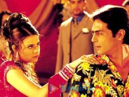 Movie Still From The Film Pyaar Ishq Aur Mohabbat Featuring Arjun Rampal